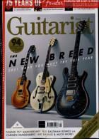 Guitarist Magazine Issue APR 21