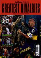 World Soccer Presents Magazine Issue NO 2