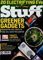 Stuff Magazine Issue APR 21