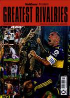 Sporting Greats Magazine Issue MAR 21