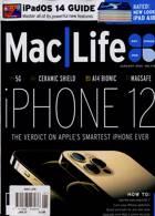 Mac Life Magazine Issue JAN 21