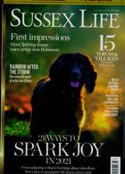 Sussex Life - County West Magazine Issue JAN 21