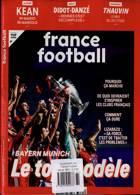 France Football Magazine Issue 81
