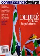 Connaissance Des Art Magazine Issue 98