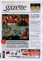 Antique Trades Gazette Magazine Issue 28/11/2020