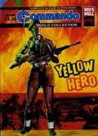Commando Gold Collection Magazine Issue 48