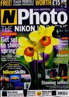 N Photo Magazine Issue APR 21