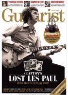 Guitarist Magazine Issue FEB 21
