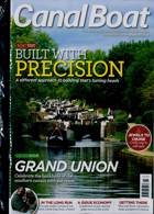Canal Boat Magazine Issue FEB 21
