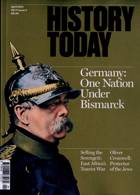 History Today Magazine Issue APR 21