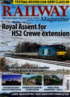 Railway Magazine Issue MAR 21