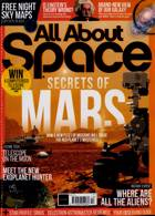 All About Space Magazine Issue NO 113