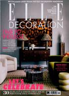Elle Decoration Magazine Issue JAN 21