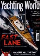 Yachting World Magazine Issue APR 21