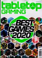 Table Top Gaming Magazine Issue BSTGAMES