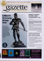 Antique Trades Gazette Magazine Issue 09/01/2021
