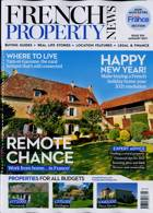 French Property News Magazine Issue JAN 21