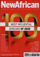 New African Magazine Issue DEC-JAN
