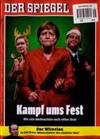 Der Spiegel Magazine Issue 48