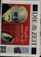 Die Zeit Magazine Issue 48