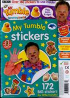 Mr Tumble Something Special Magazine Issue NO 117