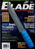 Blade Magazine Issue 52