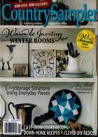 Country Sampler Magazine Issue 01