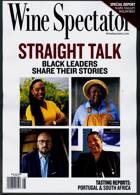 Wine Spectator Magazine Issue NOV 30