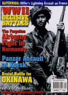 Wwii History Presents Magazine Issue 31
