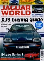 Jaguar World Monthly Magazine Issue DEC 20