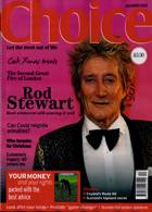 Choice Magazine Issue 12