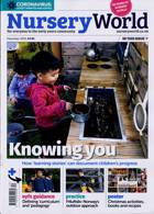 Nursery World Magazine Issue 12