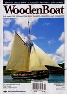 Wooden Boat Magazine Issue DEC 20