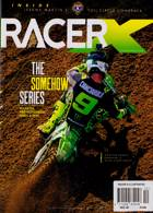 Racer X Illustrated Magazine Issue 12