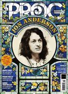 Prog Magazine Issue 15