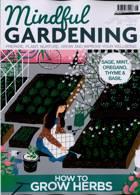 Mindful Gardening Magazine Issue 08