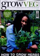 Grow Veg Magazine Issue NO 4