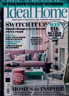 Ideal Home Magazine Issue APR 21