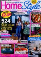 Homestyle Magazine Issue FEB 21
