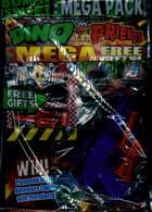 Dino Friends Magazine Issue NO 53