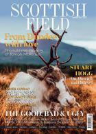 Scottish Field Magazine Issue JAN 21