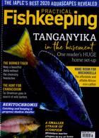 Practical Fishkeeping Magazine Issue JAN 21