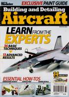 Fine Scale Modeler Magazine Issue AIRCRAFT