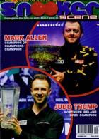 Snooker Scene Magazine Issue DEC 20
