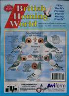 British Homing World Magazine Issue NO 7554