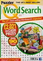 Puzzler Q Wordsearch Magazine Issue NO 551
