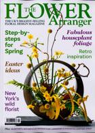 The Flower Arranger Magazine Issue SPRING