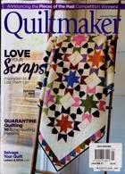 Quiltmaker Magazine Issue JAN-FEB
