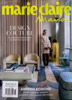 Marie Claire Maison Italian Magazine Issue 11