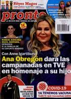 Pronto Magazine Issue NO 2533